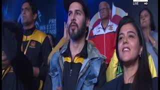PWL 3 Day 13: Vinod Omprakash Vs Parveen Rana at Pro Wrestling League season 3 | Full Match - ITVNEWSINDIA