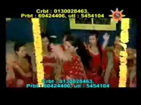 Hai Mero Fariya .bishnu majhi raju pariyar Best one model Anita ranjitkar