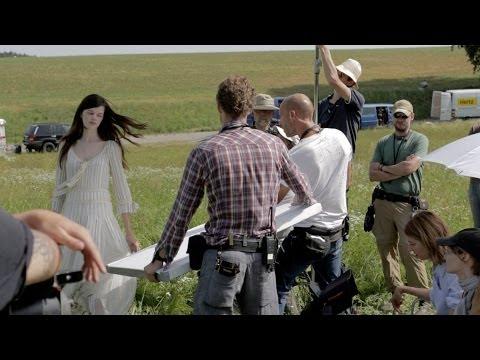 Film z kulis kręcenia reklamy Daisy Dream Marc Jacobs
