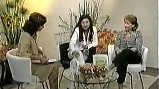 Anestesia sem agulha Cristina Guedes convida Rose Marques e Paula Carvalhaes