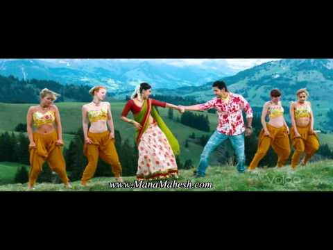Dookudu Dethadi Video Song 1080p HD -NS19mV75vT0