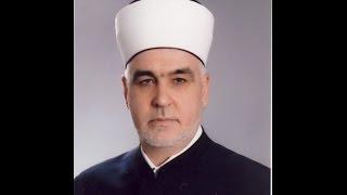 """مفتي """"البوسنة"""" يكشف خطورة حادث """"شارلي إيبدو"""" على المسلمين"""