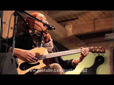 Yuna - Deeper Conversation (Live in Chicago, USA 2011) 1080P