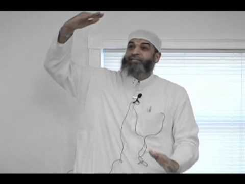 Hajj: Journey of The  Hearts by Imam Karim AbuZaid