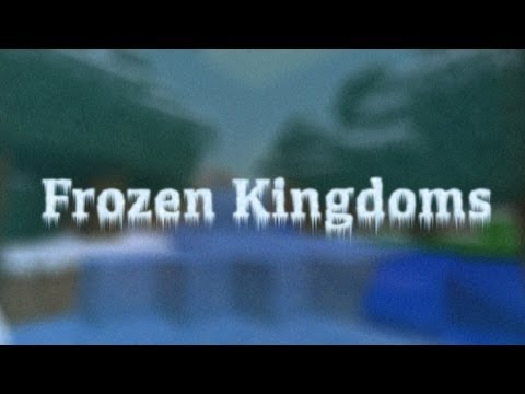 Frozen Kingdoms - Jour 2
