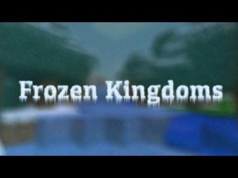 Frozen Kingdoms - Jour 2