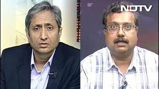 Former MD of  Gitanjali Jewels Talks to Ravish Kumar - NDTVINDIA