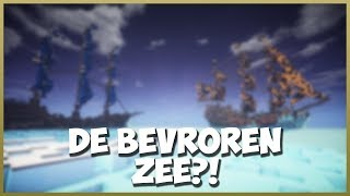 Thumbnail van DE BEVROREN ZEE?! - THE KINGDOM HIGHLIGHT