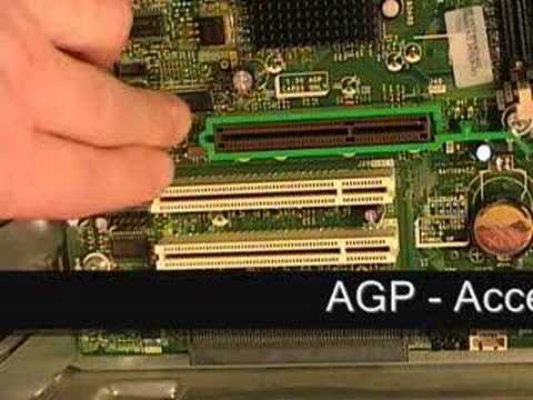 Motherboard Form Factors and Components