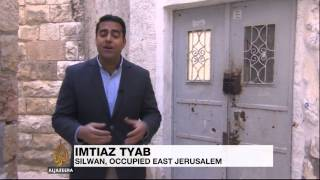 Anger simmers as Israel settlements expand - ALJAZEERAENGLISH
