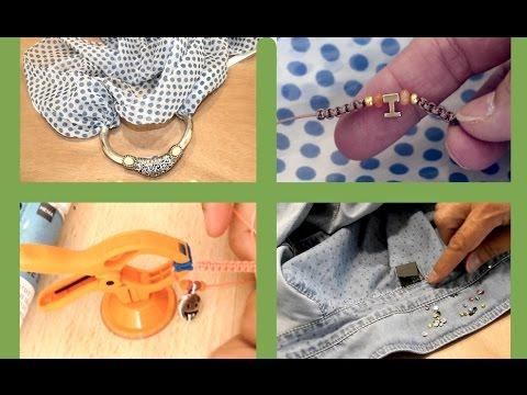 4 ideas de regalo DIY