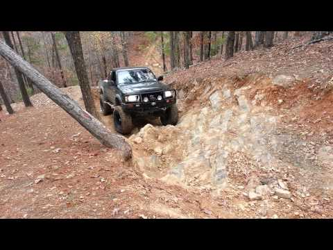 Superlift ORV - Rubicon Ridge