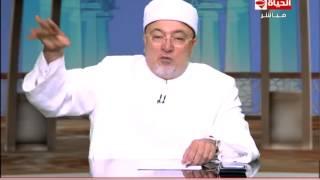 بالفيديو.. 'الجندى': ابن تيمية فضل الحاكم الفاسق العادل على التقي الظالم