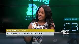 Vunani reports strong revenue growth - ABNDIGITAL