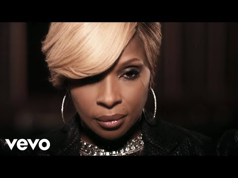 Mary J. Blige - Doubt (Official)