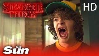 Stranger Things Season 3 HD trailer | Netflix - THESUNNEWSPAPER