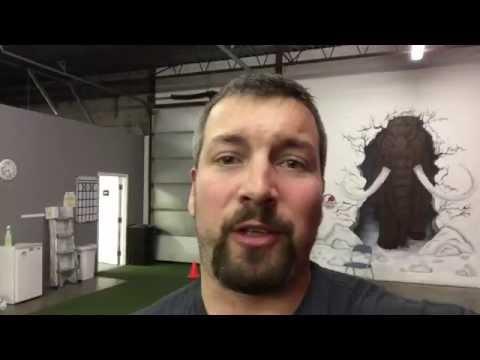 Day 1 Rehab Workout Week 10 | USATF Masters Track Senior Olympics | EliteThrowsCoaching.com