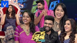 Cash Latest Promo - 30th March 2019 - Sekhar Master, Pradeep Machiraju, Rashmi Gautam, Anee Master - MALLEMALATV