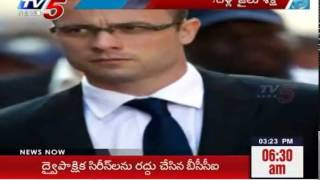 Oscar Pistorius sentenced to 5 years in prison : TV5 News - TV5NEWSCHANNEL