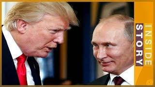 🇺🇸 🇷🇺 What should we expect from the Trump-Putin summit in Helsinki? | Inside Story - ALJAZEERAENGLISH