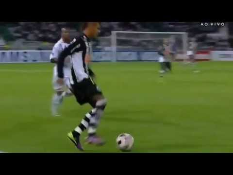 NEYMAR Skills &amp; Tricks 2011  HD