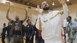 BlocBoy JB Feat. Drake - Look Alive (Offical Video) ( 2018 )