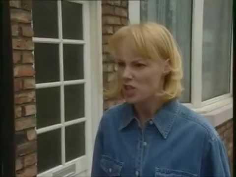 Coronation Street - Natalie vs Sally Catfight