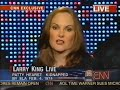 Patty Hearst on Larry King Live Part 2