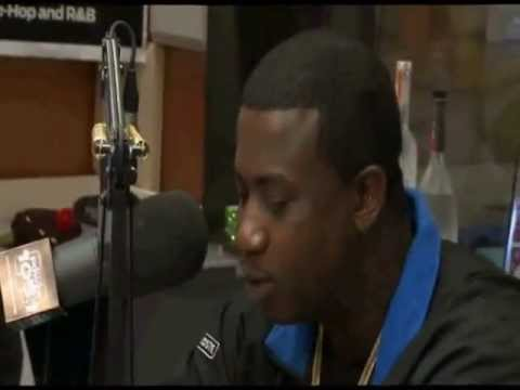 Gucci Mane Interview on The Breakfast Club talks No Respect Young Jeezy & More