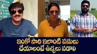 Cine Celebrities Responds On Disha Accused Encounter || IndiaGlitz Telugu - IGTELUGU