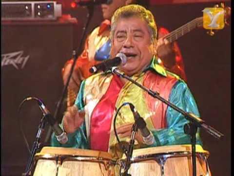 Giolito y su Combo, Festival de #ViñadelMar 2008