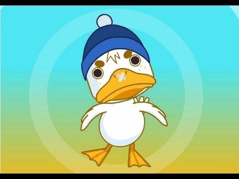Muffin Songs – Ugly Duckling  İngilizce Tekerlemeler ve İngilizce Çocuk Şarkılar