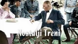 Atatürk'ün sevdiği şarkılar 13