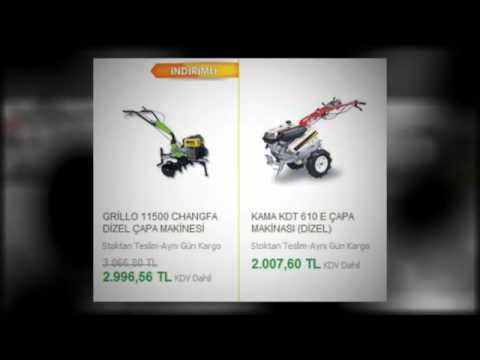 Çapa Makinası|Çapa Makinası Fiyatları| Dizel Çapa Maki