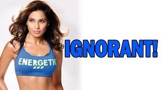 Bipasha Basu ignores questions on Harman Baweja!! | Bollywood News
