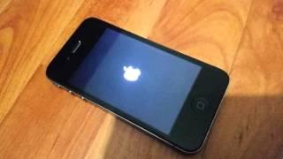 Unlock Icloud Iphone 4 / 4s !!