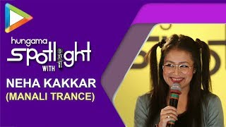 Manali Trance || Neha Kakkar Live Performance on Hungama Spotlight - HUNGAMA