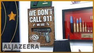 🇧🇷 Brazil to ease gun laws despite rampant violence | Al Jazeera English - ALJAZEERAENGLISH