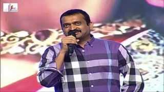 Chiranjeevi is a God - Bandla Ganesh | Subramanyam For Sale Movie Audio Launch | Sai Dharam Tej - DILRAJU