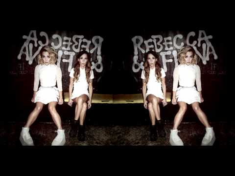 Rebecca &amp; Fiona - Hard (NEW SINGLE !!) HQ