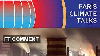 Martin Wolf on need for climate action | FT Comment - FINANCIALTIMESVIDEOS