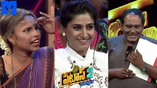 Patas 2 - Pataas Latest Promo - 16th August 2019 - Anchor Ravi, Varshini  - Mallemalatv - MALLEMALATV