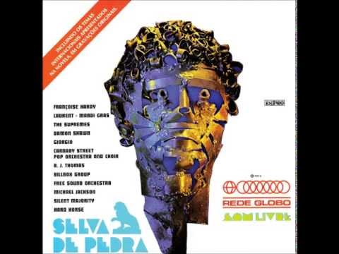 Free Sound Orchestra - Sleepy Shores (Lp Selva de Pedra Internacional 1972)