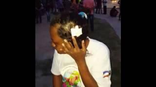 Vzla: Con la cabeza rota, robada y golpeada… habla la mujer