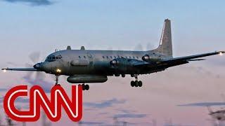 Russia blames Israel after Syria shoots down plane - CNN