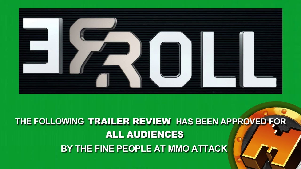 ReRoll (Online Action RPG) | Trailer Review