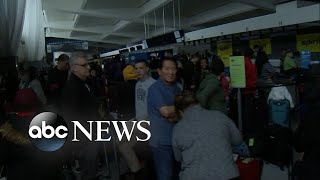 Blackout at Atlanta airport leaves thousands stranded - ABCNEWS