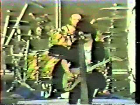 Aerosmith Live in Foxboro (1986) (full concert)