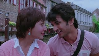 'Char Kadam' song from PK: Sushant & Anushka's Romance - BOLLYWOODCOUNTRY