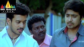 Bet Movie Bharath Reverse Stroke to Ramya Krishna || Bharath, Priyamani - SRIBALAJIMOVIES